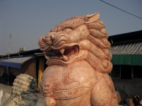 Statues in Hải Dương