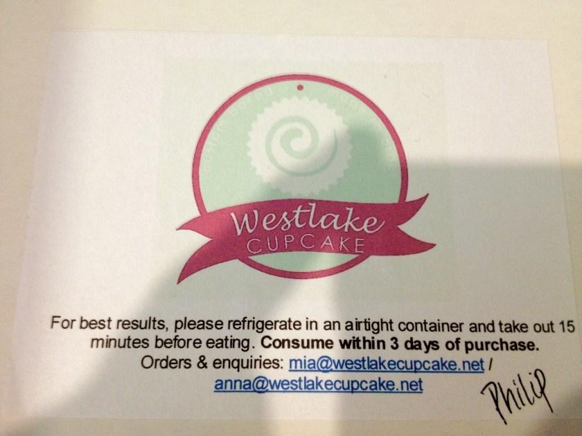 Westlake Cupcake