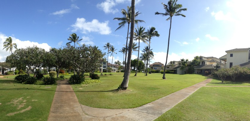 Villas at Poipu Kai