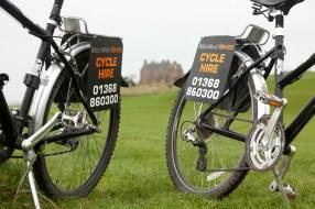 Dunbar Cycle Hire