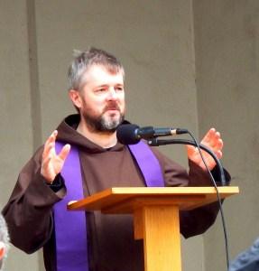 Very Rev. Fr. Bryan Shortall