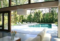 Nancy Creek Guest House | Philip Babb Architect