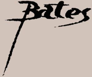 Philip Bates - logo