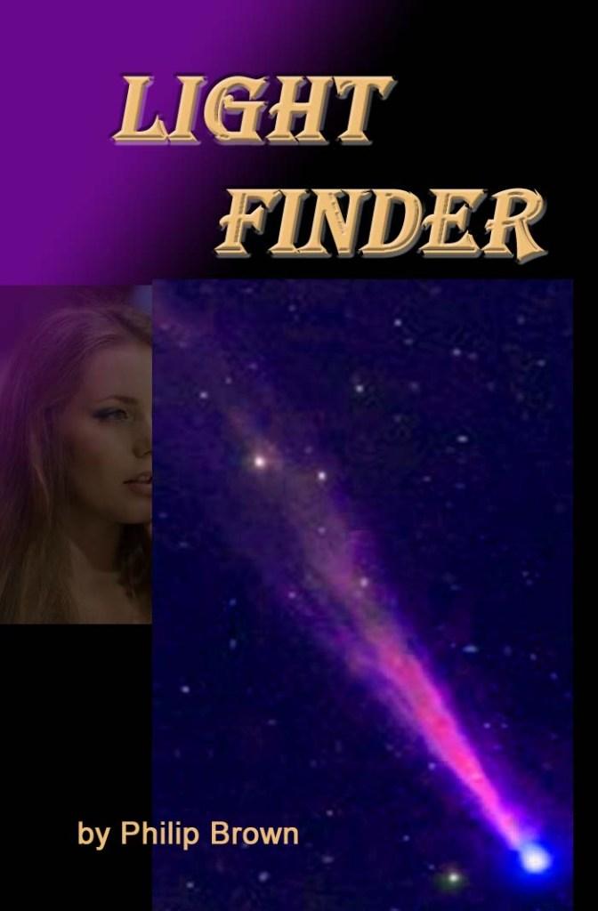 Light Finder, prequel to Light Runner series