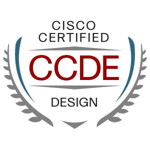 Cisco Certified Design Expert (CCDE) – Vietnamese Walk of Fame
