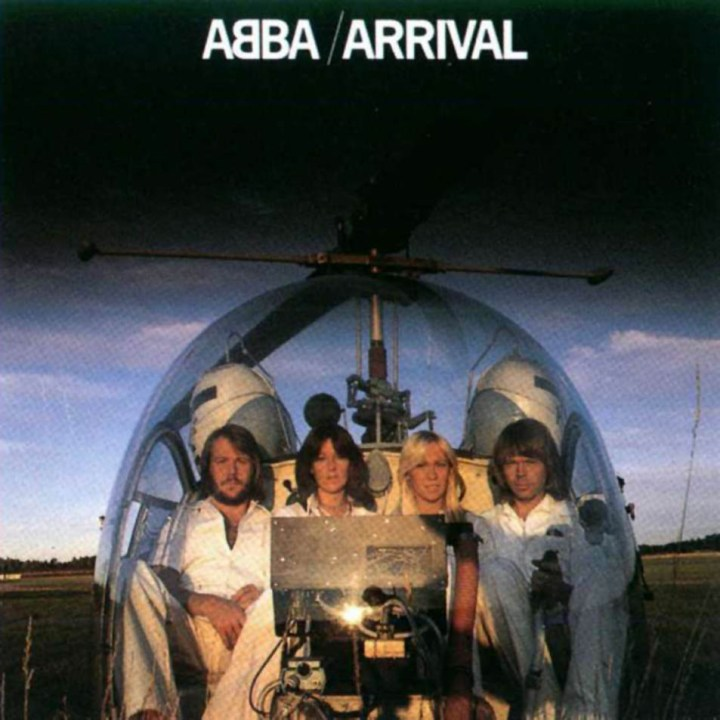 ABBA - Arrival [1976]