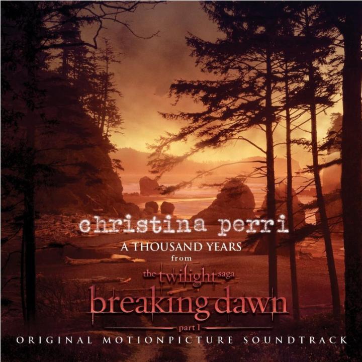 Christina Perri - A Thousand Years [2011]