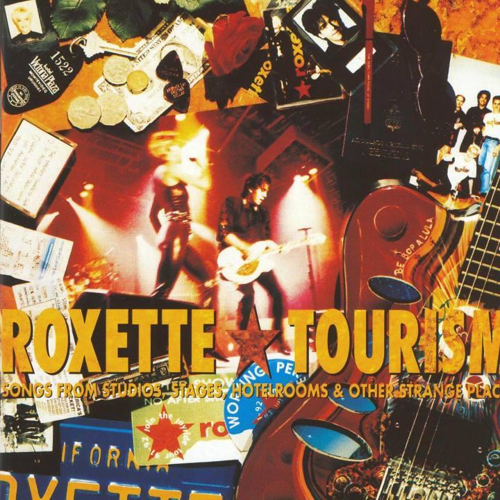 Roxette: Queen of Rain