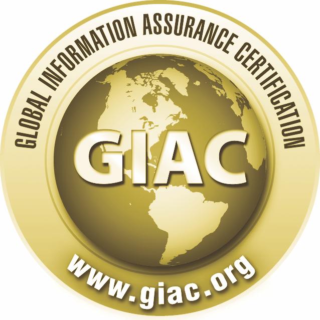Global Information Assurance Certification (GIAC) – Vietnamese Walk of Fame