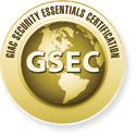 gsec-gold