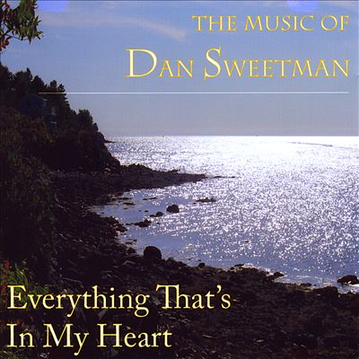 Dan Sweetman - Everything That's In My Heart [2008]