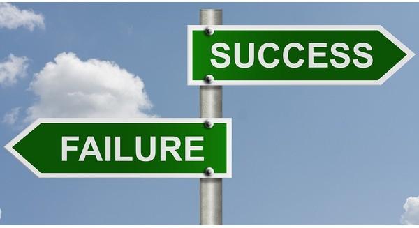 Không bao giờ là thất bại, tất cả chỉ là thử thách