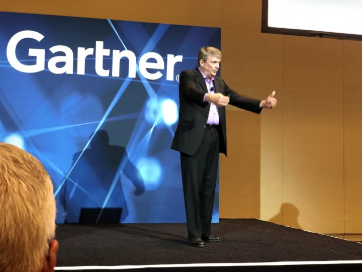 Gartner Top 10 Security Projects for CISO in 2018