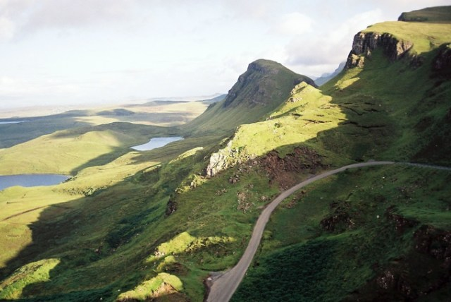 """Photo from """"Wild Guide Scotland"""""""