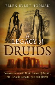 A Legacy of Druids cover