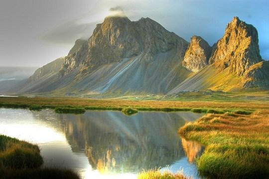 Iceland Landscape - Dirk Paessler