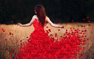 venus petals