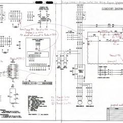 Overhead Crane Electrical Wiring Diagram S Plan Schematic Installation