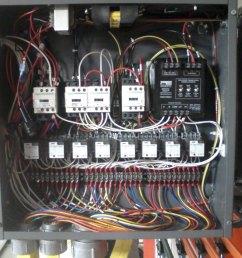 electric hoist rail wiring diagram [ 1280 x 960 Pixel ]