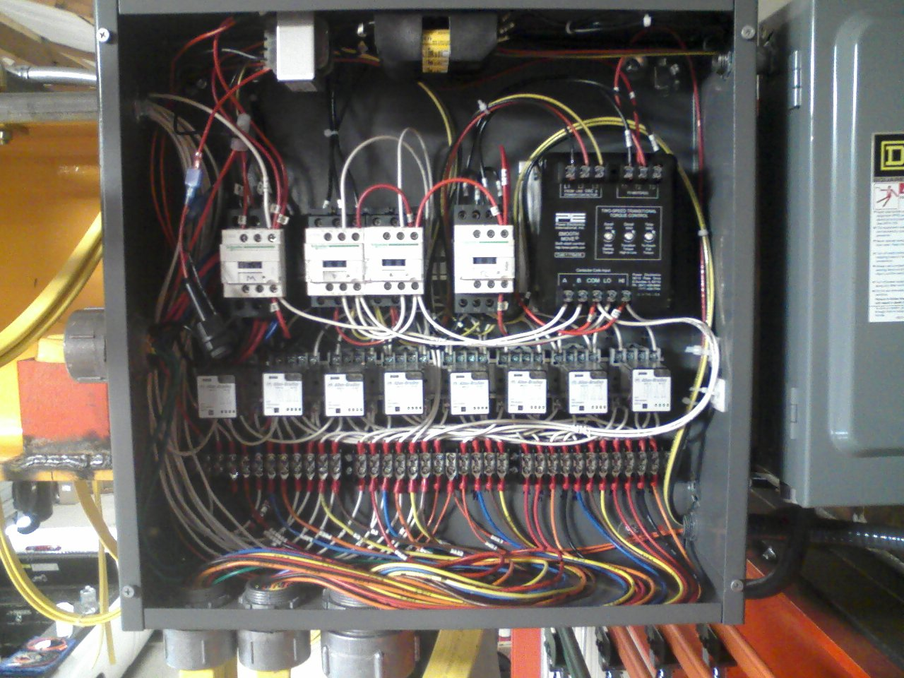 hight resolution of electric hoist rail wiring diagram