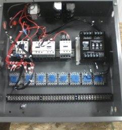 a custom overhead crane controller on overhead service communications diagram overhead transformer  [ 1280 x 960 Pixel ]