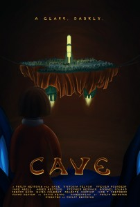 Cave - Official Poster