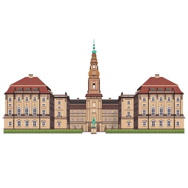 2017_Copenhagen_PhilipKennedy_ChristiansborgPalace