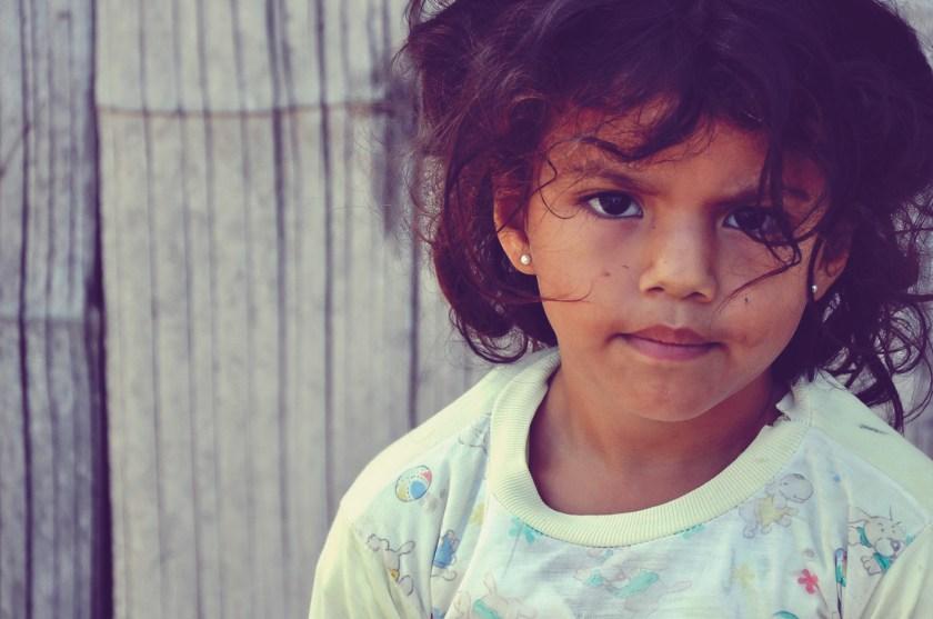 Faces of Ecuador II