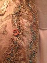 1760s Mantua Gown Lavender | Georgians | Philippa Jane Keyworth