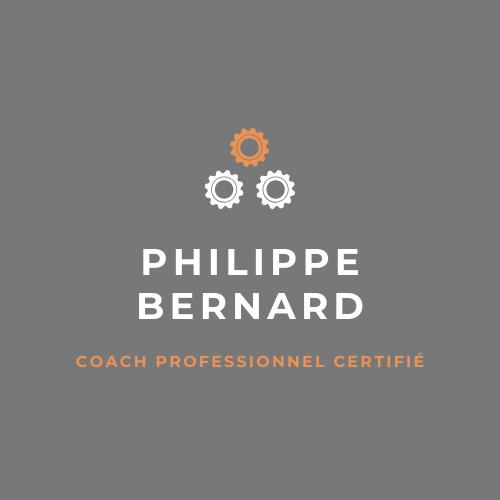 Logo Philippe BERNARD Coaching