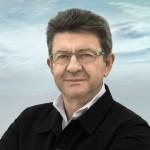 Jean-Luc Mélenchon candidate à l'élection présidentielle de 2022