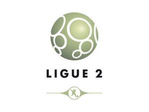 logo ligue 2 de foot
