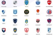 Calendrier et résultats des matchs de Ligue 2 de foot saison 2021- 2022