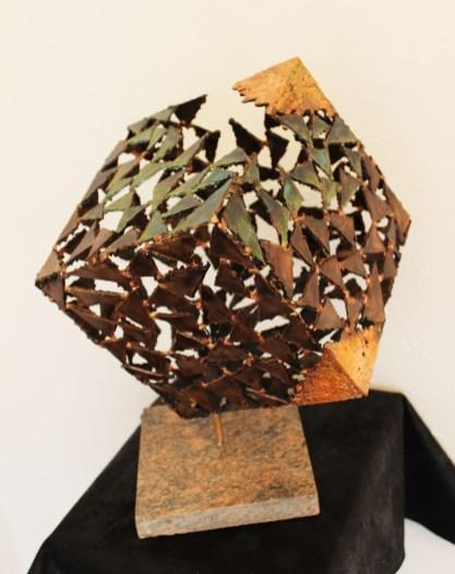 Cube – Métatron 5
