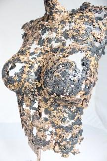 série Belisama - Cordélia 4 Sculpteur Philippe Buil