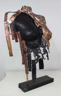 philippe buil sculpteur Belisama Corps et Ames 2