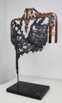 philippe buil sculpteur Belisama Ibiza 3