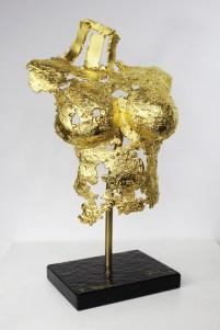 011 sculpture philippe buil pavarti or 3