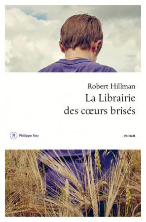 La Librairie Des Coeurs Brisés : librairie, coeurs, brisés, Librairie, Cœurs, Brisés