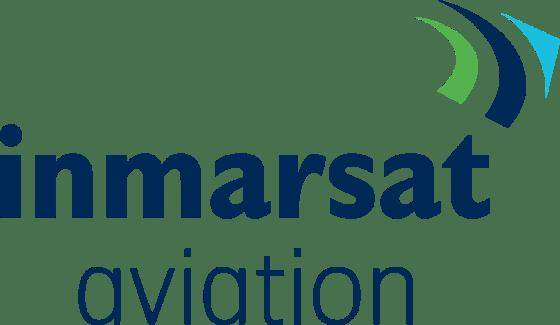 Inmarsat Aviation Logo