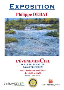 flyer Ph Debat