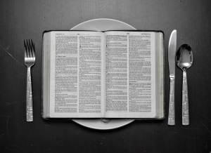 Le jeûne, un temps à part pour Dieu.