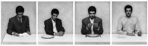 Olivier Christinat le Repas