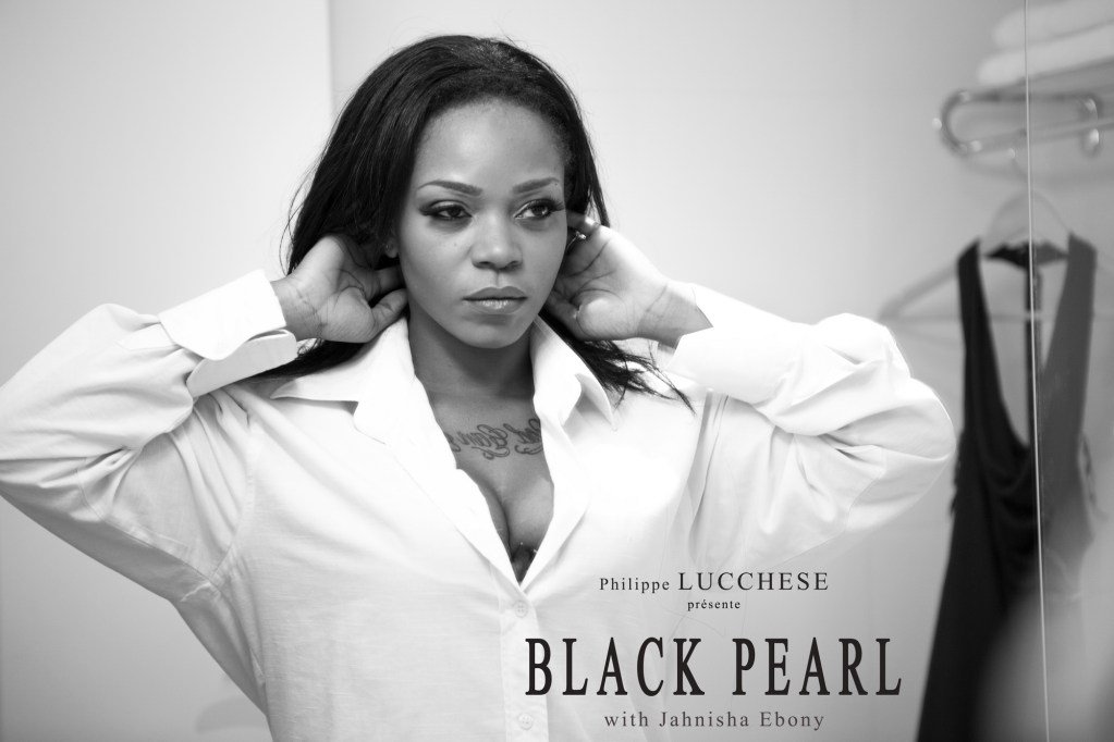 Black Pearl (0)