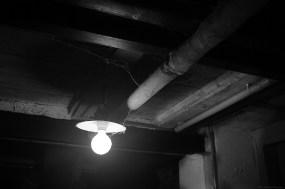 La lampe hors d'age