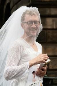 Man In Wedding Dress | Weddings Dresses