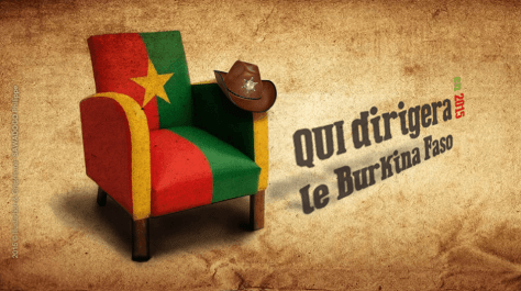 ELECTION PRESIDENTIELLE 2015 BURKINA FASO -Philippe Sawadogo (1) (1)