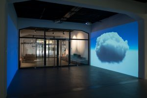 Clouds of the Second Kind, Philipp Gasser at H3K