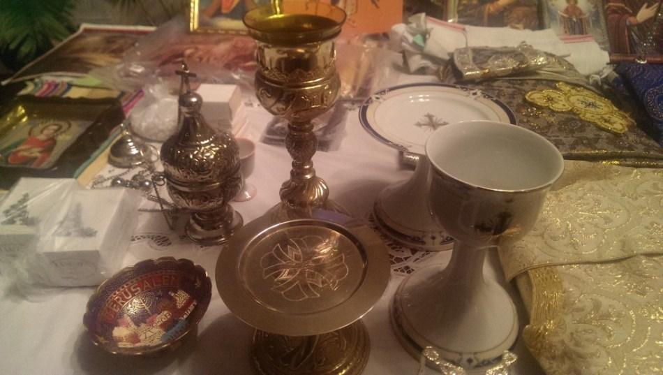 Altarware