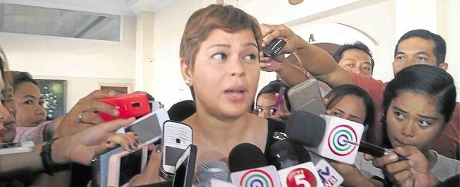 Sara Duterte